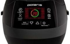Отсрочка стара в мультиварке Polaris