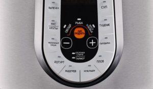 Moulinex CE500E32 режим выпечка