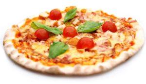 Режим пицца в мультиварке