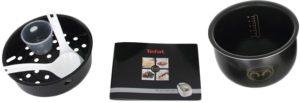 Мультиварка Tefal RK815832 комплектация
