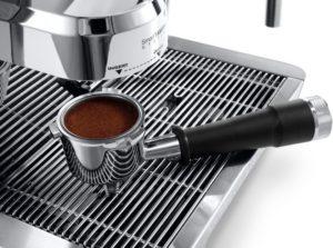 Как пользоваться рожковой кофеваркой