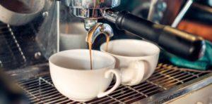 Как пользоваться рожковой кофеваркой »