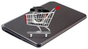 Покупка мультиварки в интернете
