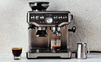 эспрессо-машины, обзор и характериситки